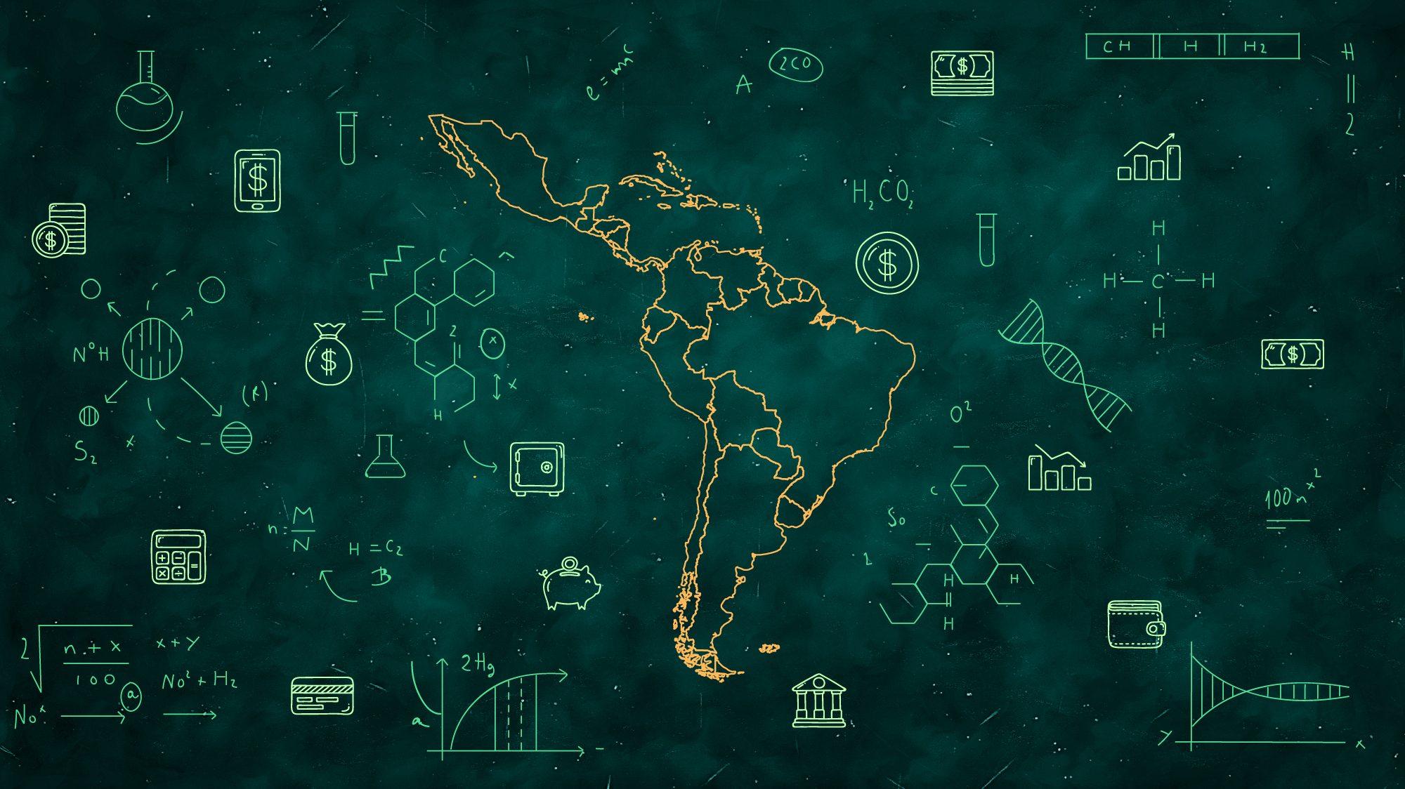 Latinoamérica y el COVID-19: ¿Movilizar recursos o gastar en la gente?