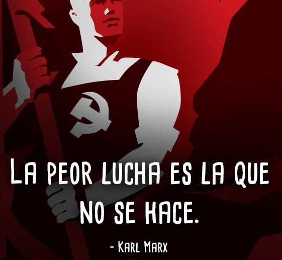 Defender a los pobres no te convierte en comunista