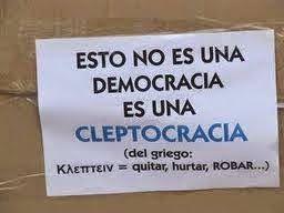 GOBERNANTES CORRUPTOS, MENTIROSOS Y MANIPULADORES