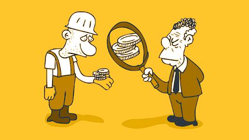La demanda salarial de la COB   y la lógica de los empresarios privados