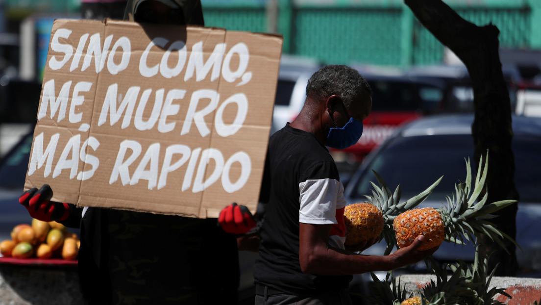 El FMI presta 3.483 millones de dólares a 11 países de América Latina, pero con las temidas 'recetas' de ajuste pospandemia