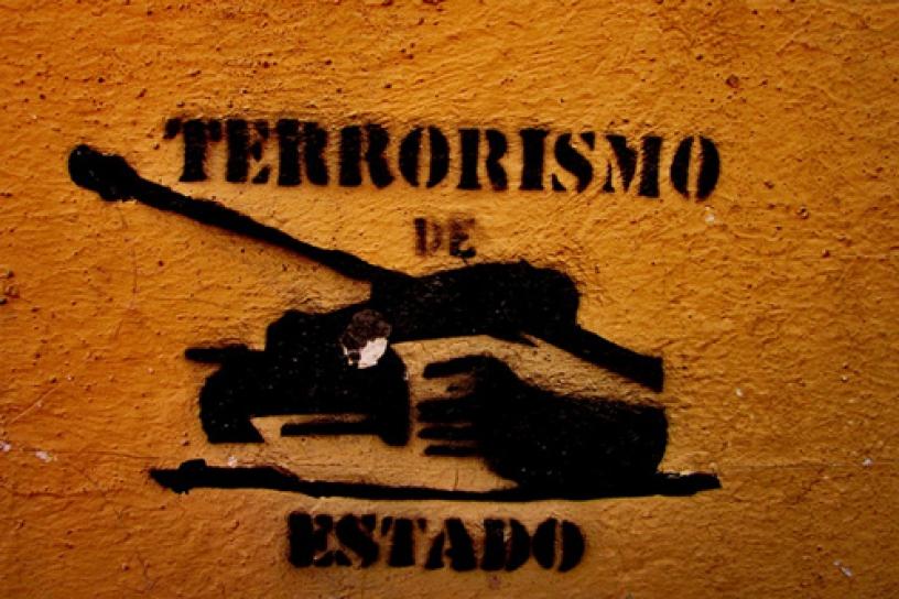 El retorno del terrorismo de Estado