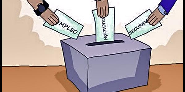 """""""En nuestras manos está ganar las elecciones"""":  BOLIVIA ADQUIERE DEUDA PARA CAMPAÑA DE JEANINE AÑEZ"""