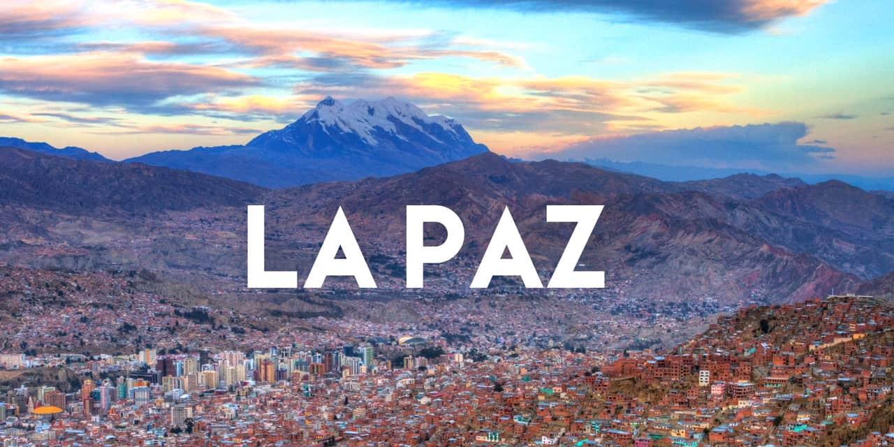 Estudio demuestra que existe una red de espionaje con 17 antenas falsas en La Paz