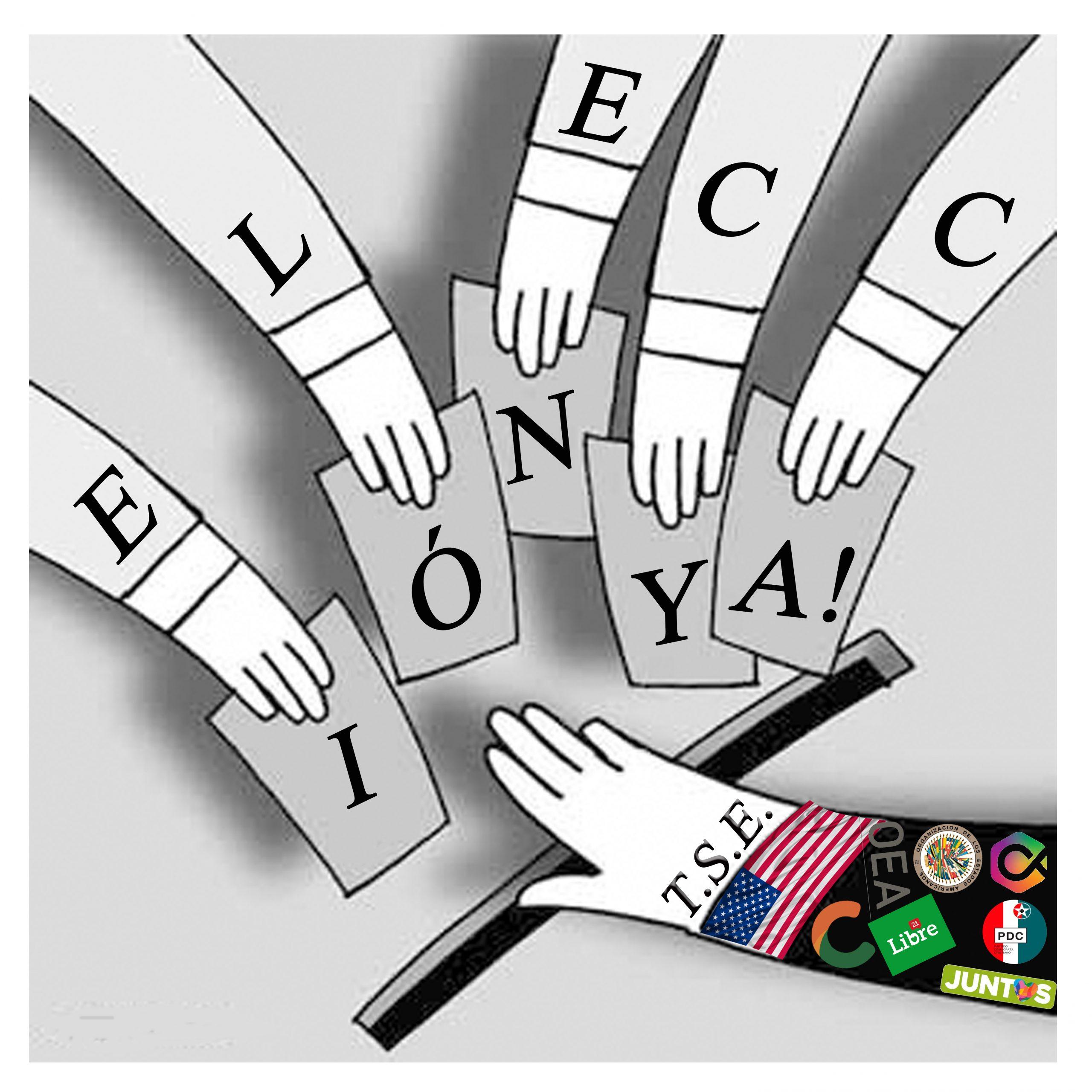 EL TRIBUNAL SUPREMO ELECTORAL VIOLA LA CONSTITUCIÓN AL CAMBIAR DE FECHA DE ELECCIONES EXCEPCIONALES NORMADAS POR LEY