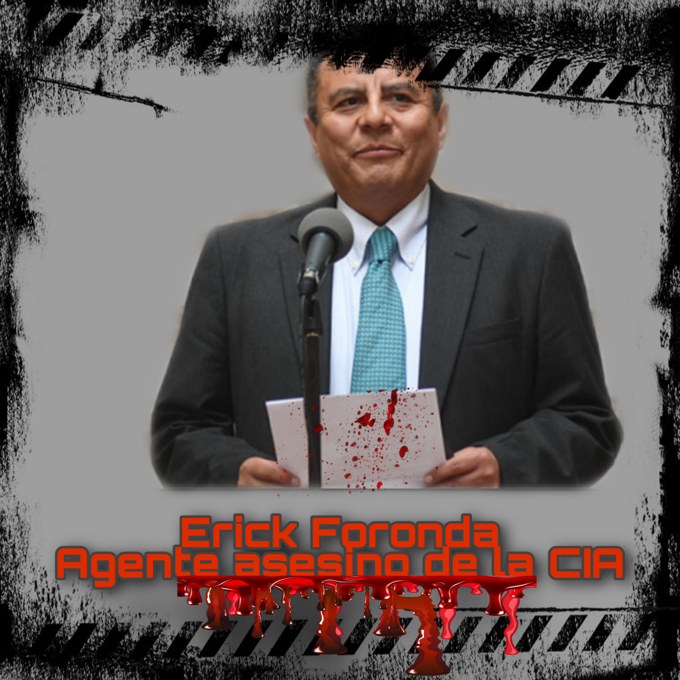 ERICK FORONDA FUE EL DUEÑO DE LA PRENSA REACCIONARIA DE BOLIVIA