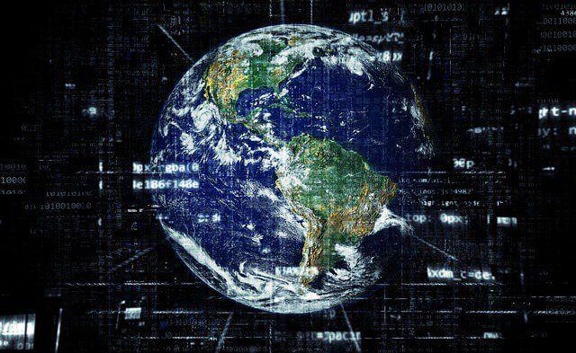 Globalización Ilegal